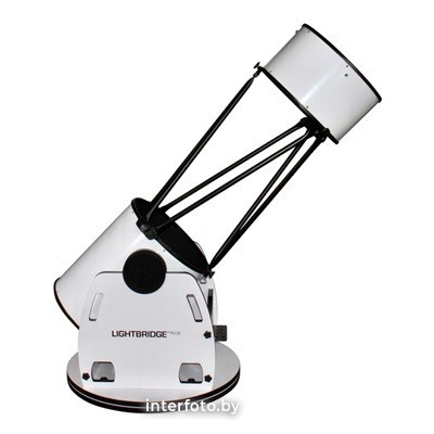 "Телескоп MEADE 12"" f/5 LightBridge Plus"