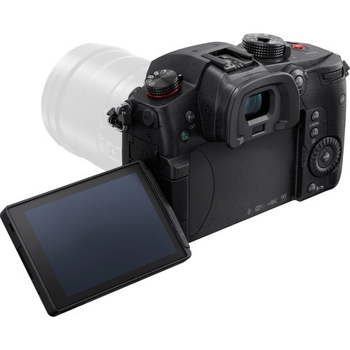 Panasonic Lumix DC-GH5S Body Black (DC-GH5SEE-K)- фото7