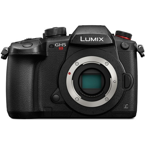 Panasonic Lumix DC-GH5S Body Black (DC-GH5SEE-K)- фото