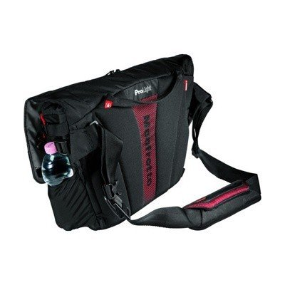Сумка Manfrotto Pro Light Camera Backpack: Bumblebee M-10 (MB PL-BM-10) - фото3