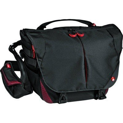 Сумка Manfrotto Pro Light Camera Backpack: Bumblebee M-10 (MB PL-BM-10) - фото