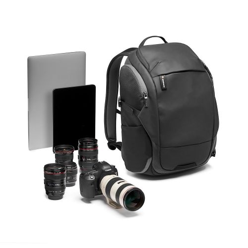 Рюкзак Manfrotto Advanced2 Travel- фото6