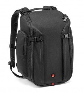 Рюкзак Manfrotto Professional Backpack 20 (MB MP-BP-20BB)