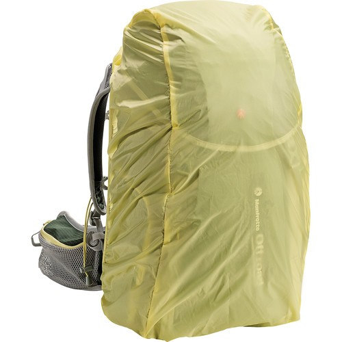 Рюкзак Manfrotto Off road Hiker 30L Green (MB OR-BP-30GR)- фото3