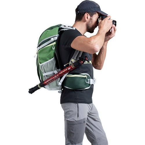 Рюкзак Manfrotto Off road Hiker 30L Green (MB OR-BP-30GR)- фото6