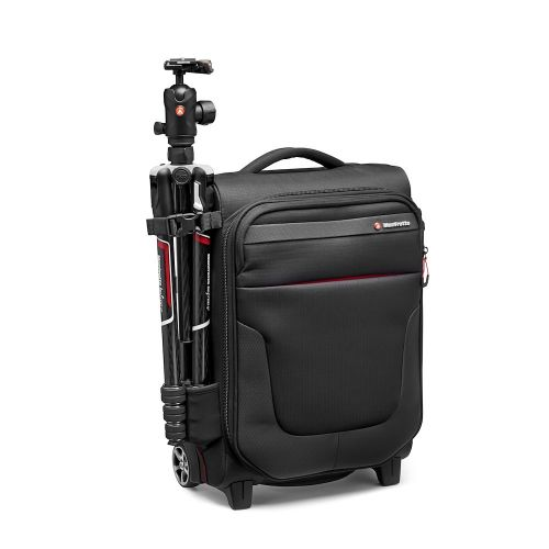Сумка-роллер Manfrotto Pro Light Reloader Air-50 PL- фото6