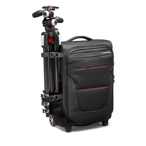 Сумка-роллер Manfrotto Pro Light Reloader Air-55 PL- фото3