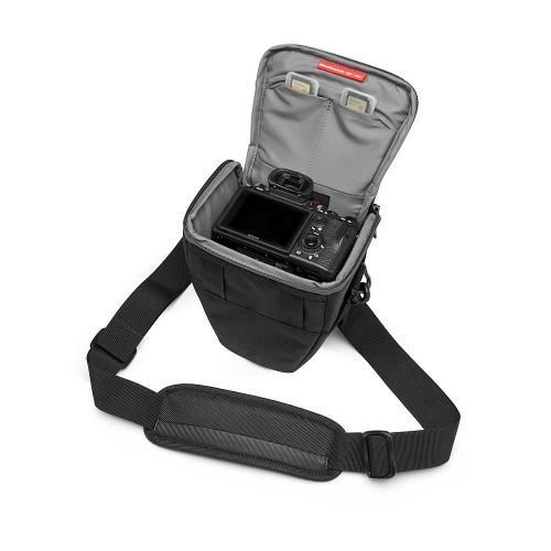 Сумка Manfrotto Advanced2 Holster S- фото3