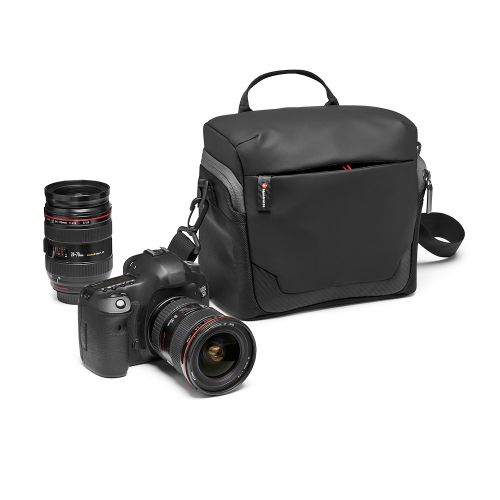 Сумка Manfrotto Advanced2 Shoulder bag L- фото7