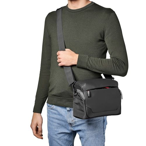 Сумка Manfrotto Advanced2 Shoulder bag M- фото4