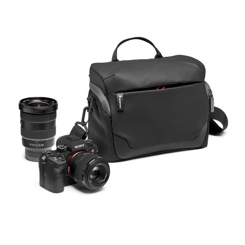 Сумка Manfrotto Advanced2 Shoulder bag M- фото5