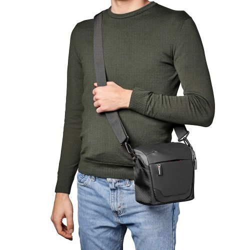 Сумка Manfrotto Advanced2 Shoulder bag S - фото4