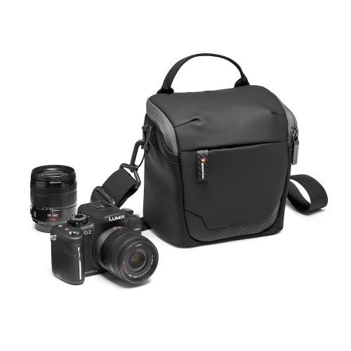 Сумка Manfrotto Advanced2 Shoulder bag S - фото7