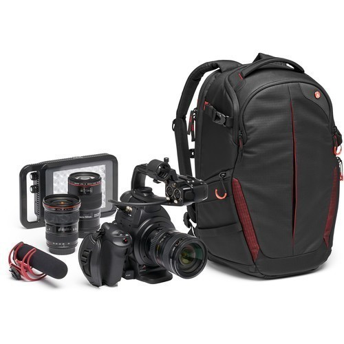Рюкзак Manfrotto Pro Light RedBee-310 Backpack (MB PL-BP-R-310)