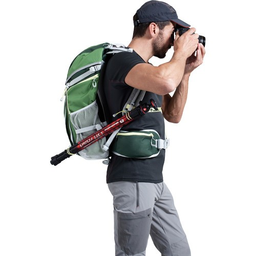 Рюкзак Manfrotto Off road Hiker 30L Grey (MB OR-BP-30GY)