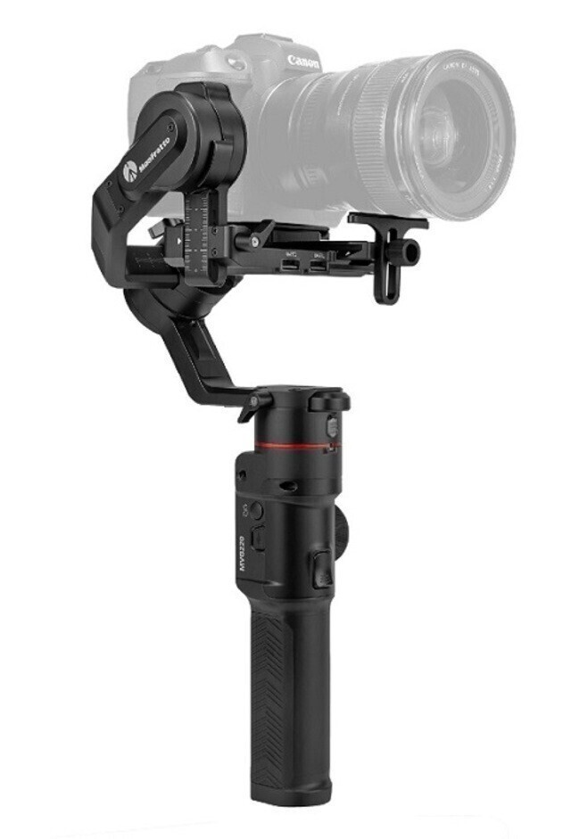 Стабилизатор Manfrotto Gimbal 220 Kit (MVG220)- фото4