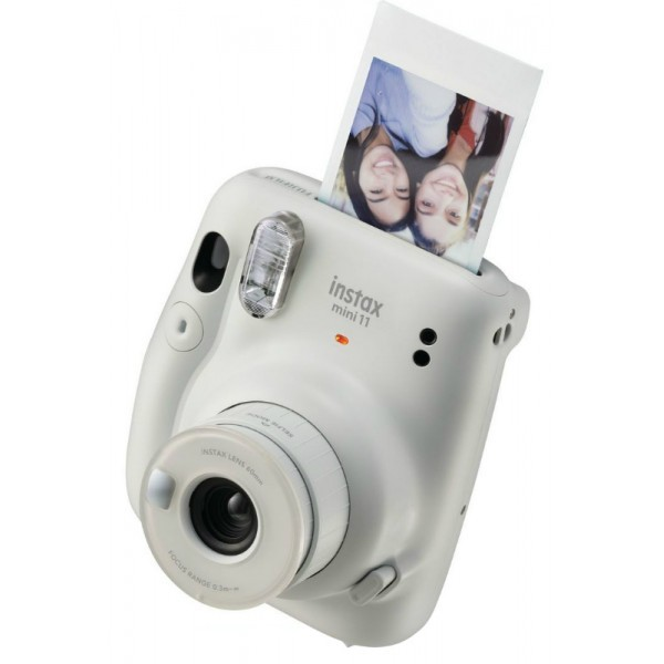 Подарочный набор Instax Mini 11 White Geometric Set- фото3