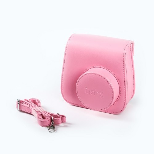 Чехол INSTAX MINI 9 Case Flamingo Pink