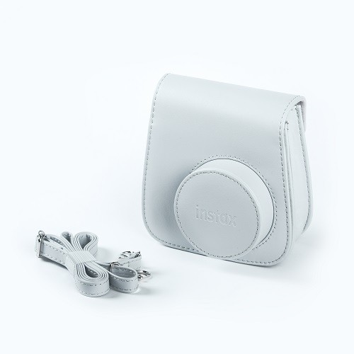 Чехол INSTAX MINI 9 Case Smoky White