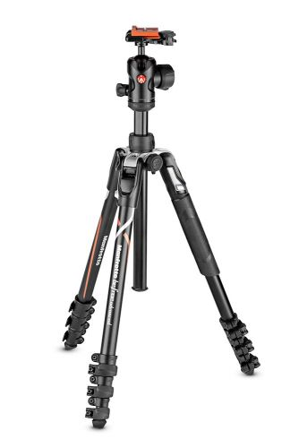 Штатив Manfrotto Befree Advanced Alpha (MKBFRLA-BH)- фото