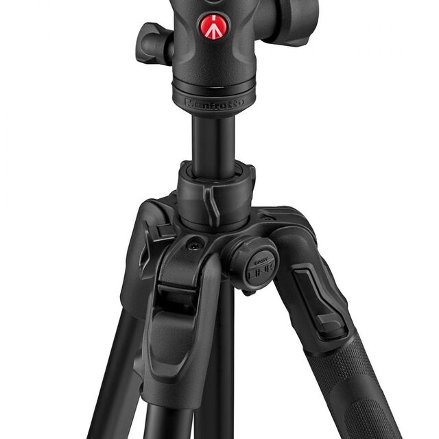 Штатив Manfrotto Befree Advanced Nerissimo (MKBFRTA4BM-BH)- фото4