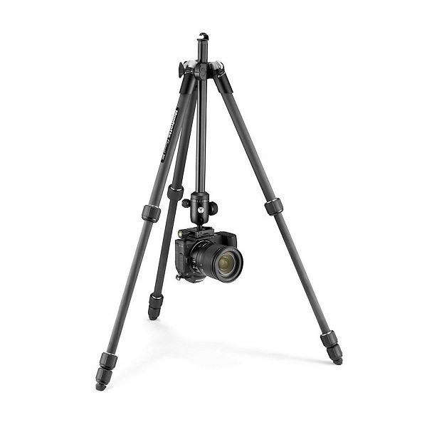 Штатив Manfrotto Element MII MobBT Carbon (MKELMII4CMB-BH)- фото7