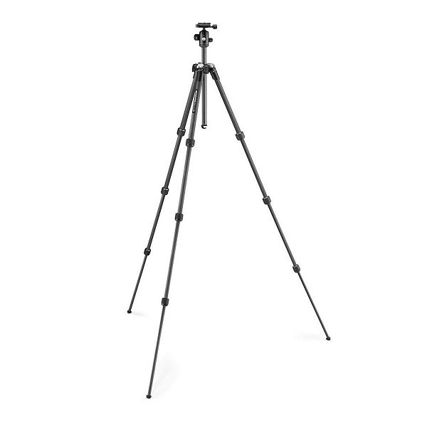 Штатив Manfrotto Element MII MobBT Black (MKELMII4BMB-BH)- фото6