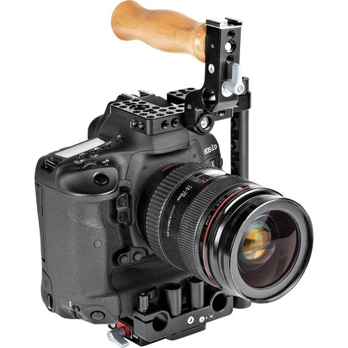 Клетка Manfrotto Camera Cage Large (MVCCL)- фото7