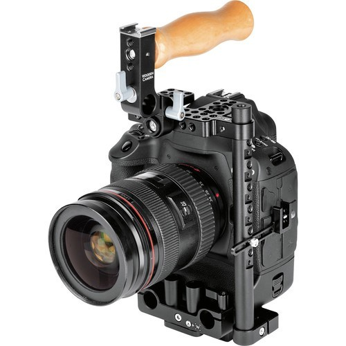 Клетка Manfrotto Camera Cage Large (MVCCL)- фото5