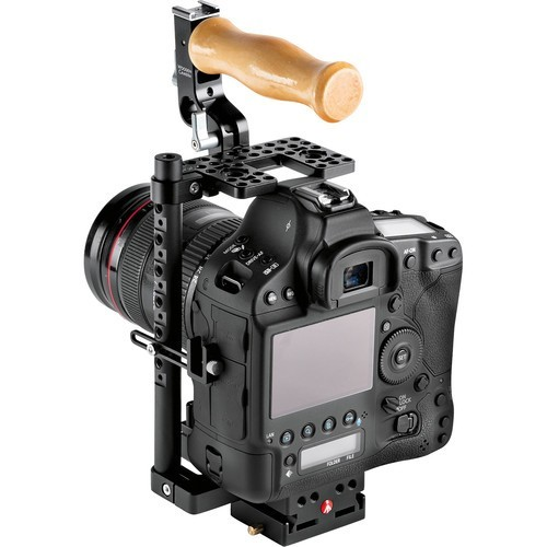 Клетка Manfrotto Camera Cage Large (MVCCL)- фото6