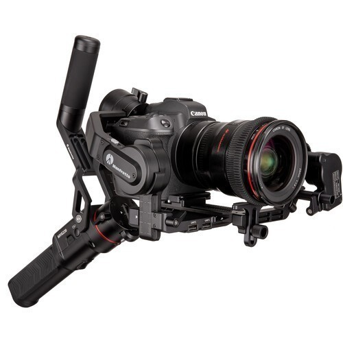 Стабилизатор Manfrotto Gimbal 220 Kit (MVG220)- фото7