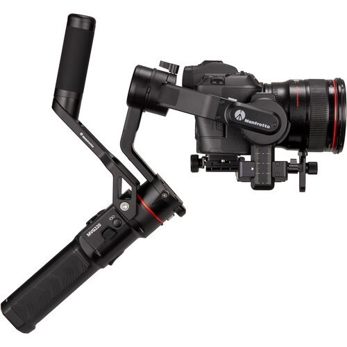 Стабилизатор Manfrotto Gimbal 220 Kit (MVG220)- фото6