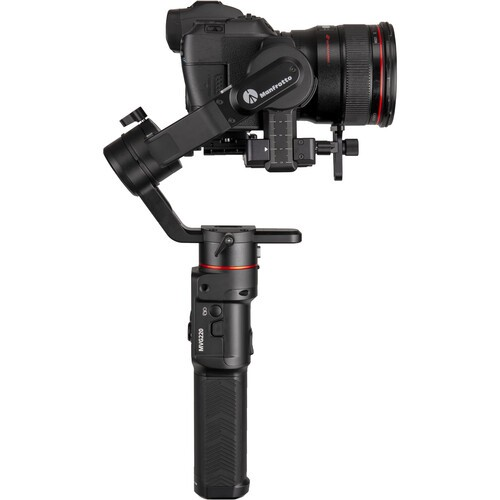 Стабилизатор Manfrotto Gimbal 220 Kit (MVG220)- фото5