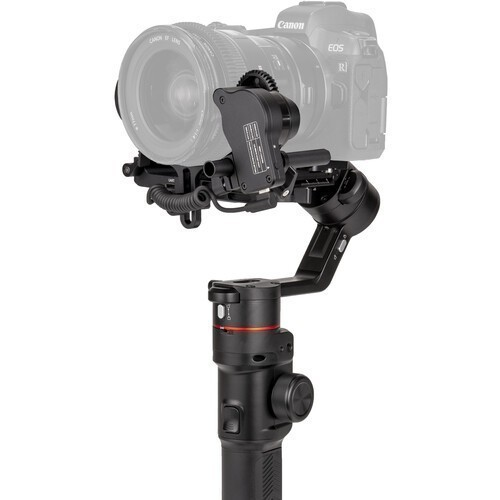 Стабилизатор Manfrotto Gimbal 220 Pro Kit (MVG220FF)- фото2