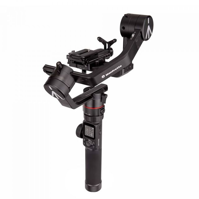 Стабилизатор Manfrotto Gimbal 460 Kit (MVG460)- фото