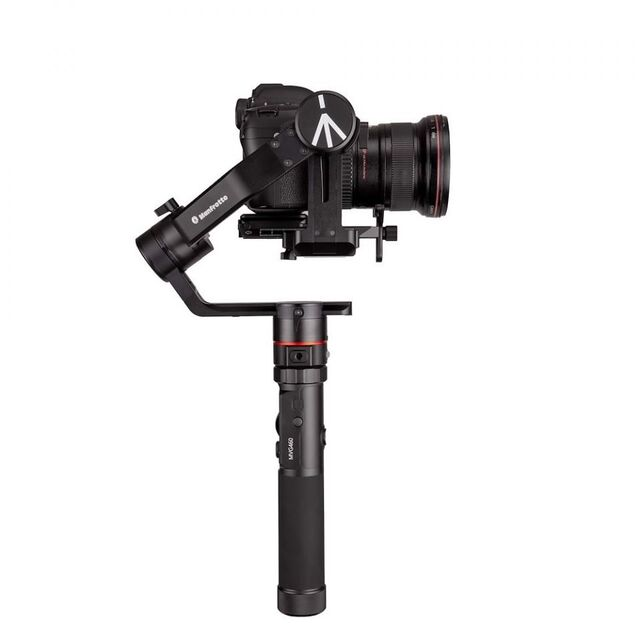 Стабилизатор Manfrotto Gimbal 460 Kit (MVG460)- фото4