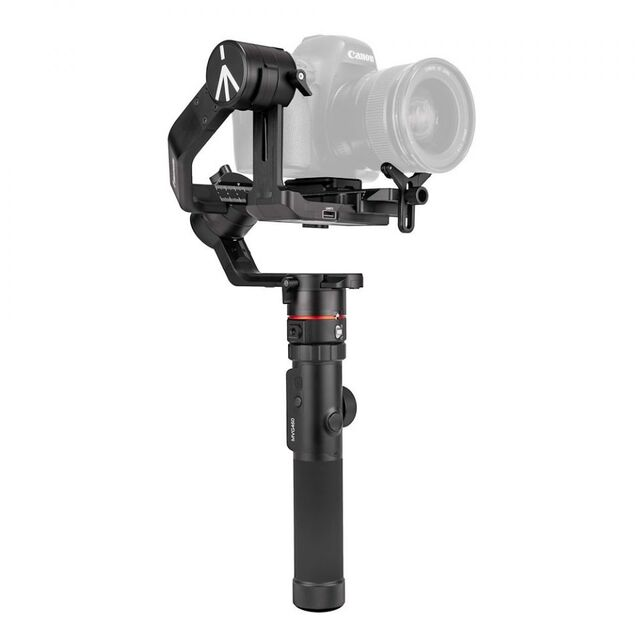 Стабилизатор Manfrotto Gimbal 460 Kit (MVG460)- фото3