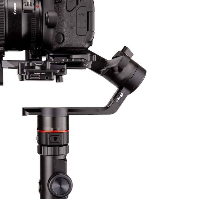 Стабилизатор Manfrotto Gimbal 460 Kit (MVG460)- фото6