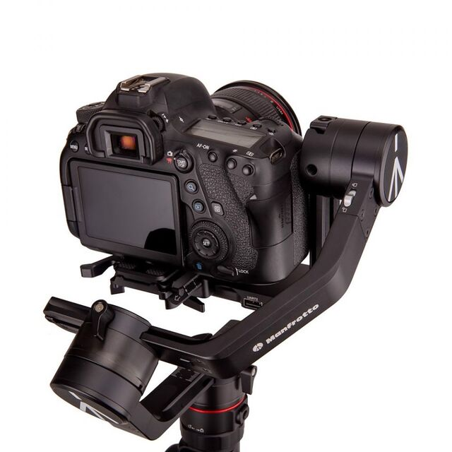 Стабилизатор Manfrotto Gimbal 460 Kit (MVG460)- фото7