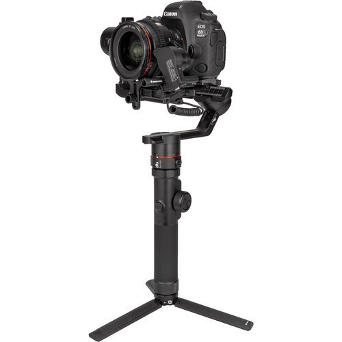 Стабилизатор Manfrotto Gimbal 460 Pro Kit (MVG460FFR)- фото