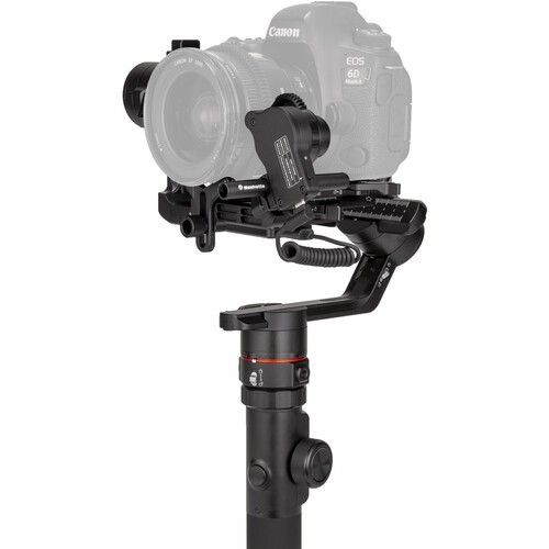 Стабилизатор Manfrotto Gimbal 460 Pro Kit (MVG460FFR)- фото2