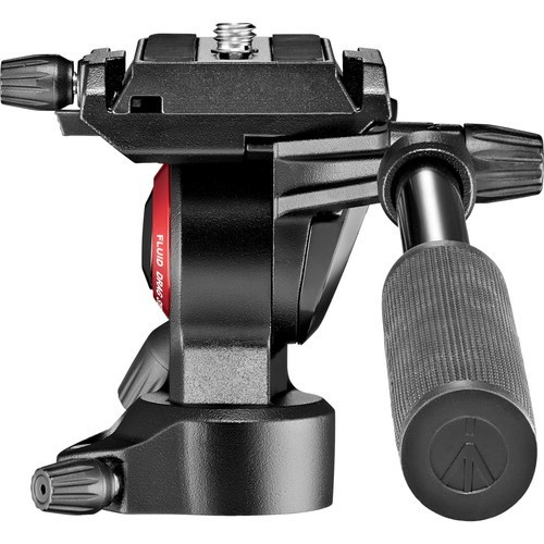 Manfrotto MVH400AH Befree live- фото3
