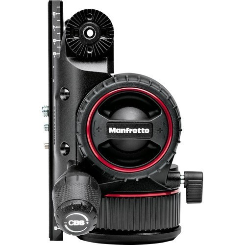 Manfrotto Nitrotech N12 Fluid (MVHN12AH)- фото6