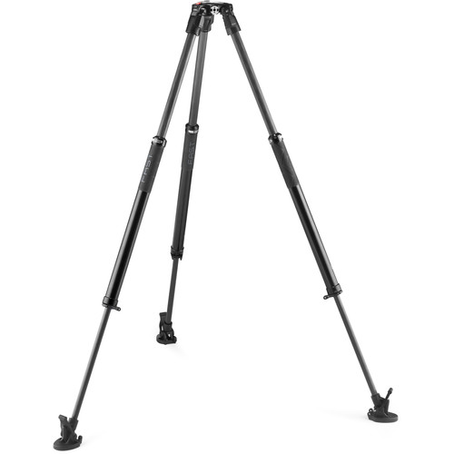 Штатив Manfrotto 635 FAST Single Tripod Carbon (MVTSNGFC)- фото