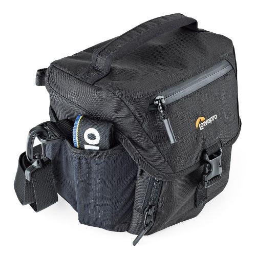 Сумка Lowepro Nova 140 AW II Black- фото5