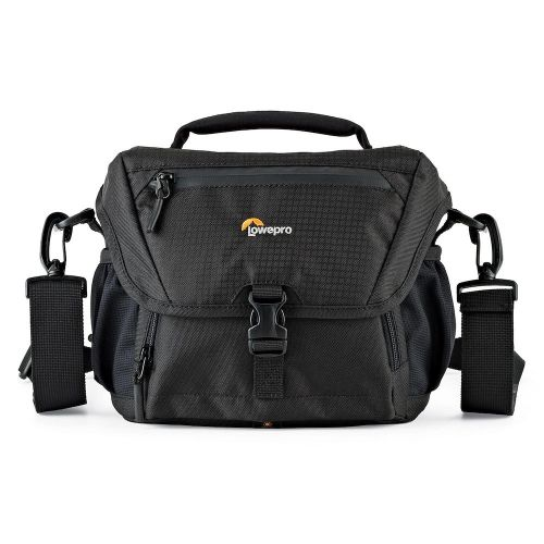 Сумка Lowepro Nova 160 AW II Black- фото