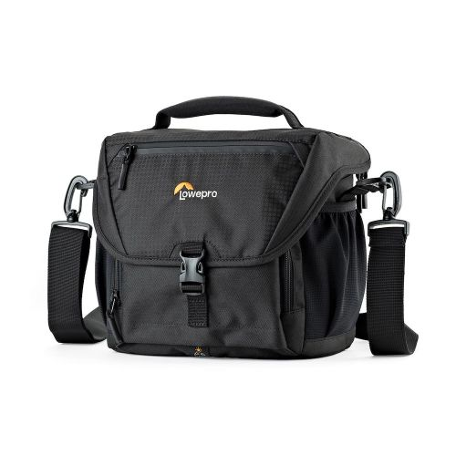 Сумка Lowepro Nova 170 AW II Black- фото7