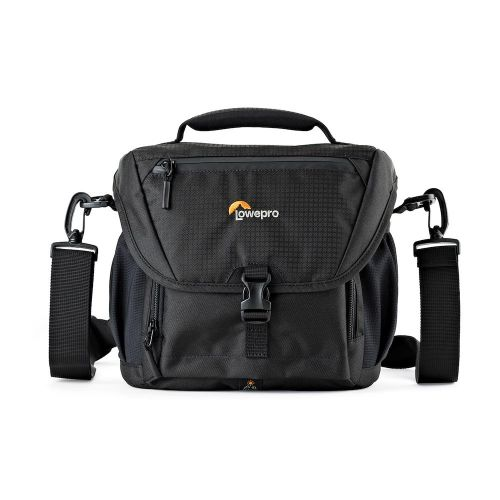 Сумка Lowepro Nova 170 AW II Black- фото