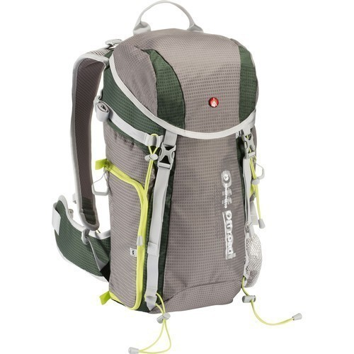 Рюкзак Manfrotto Off road Hiker 20L Grey (OR-BP-20GY)- фото