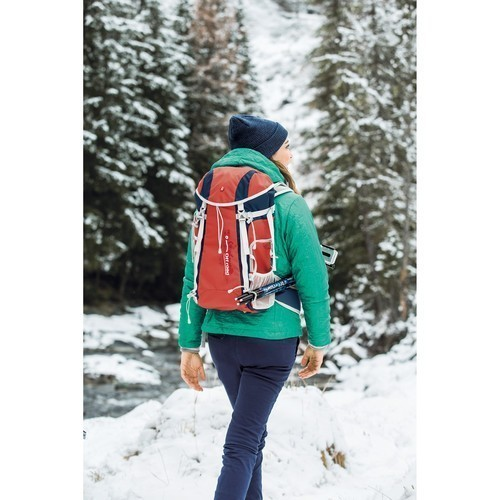 Рюкзак Manfrotto Off road Hiker 20L Red (OR-BP-20RD)- фото2